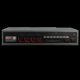 Interruptor video-divisor